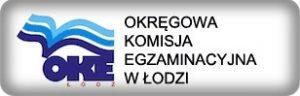 Odnośnik do strony Okręgowej Komisji Egzaminacyjnej w Łodzimin