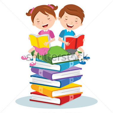 reading-for-pleasure-children-sitting-on-multicolor-books-they-are-enjoying-reading_181222007