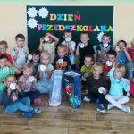 Dzień Przedszkolaka w Łachowie